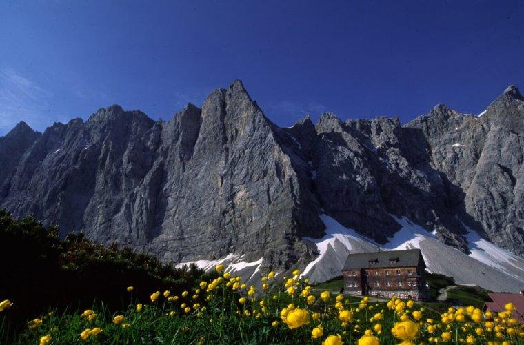 Spiritueller Bergtag auf der Falkenhütte