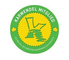 Karwendel Mitglied Logo