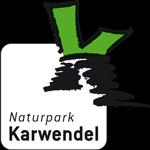 logo naturpark karwendel