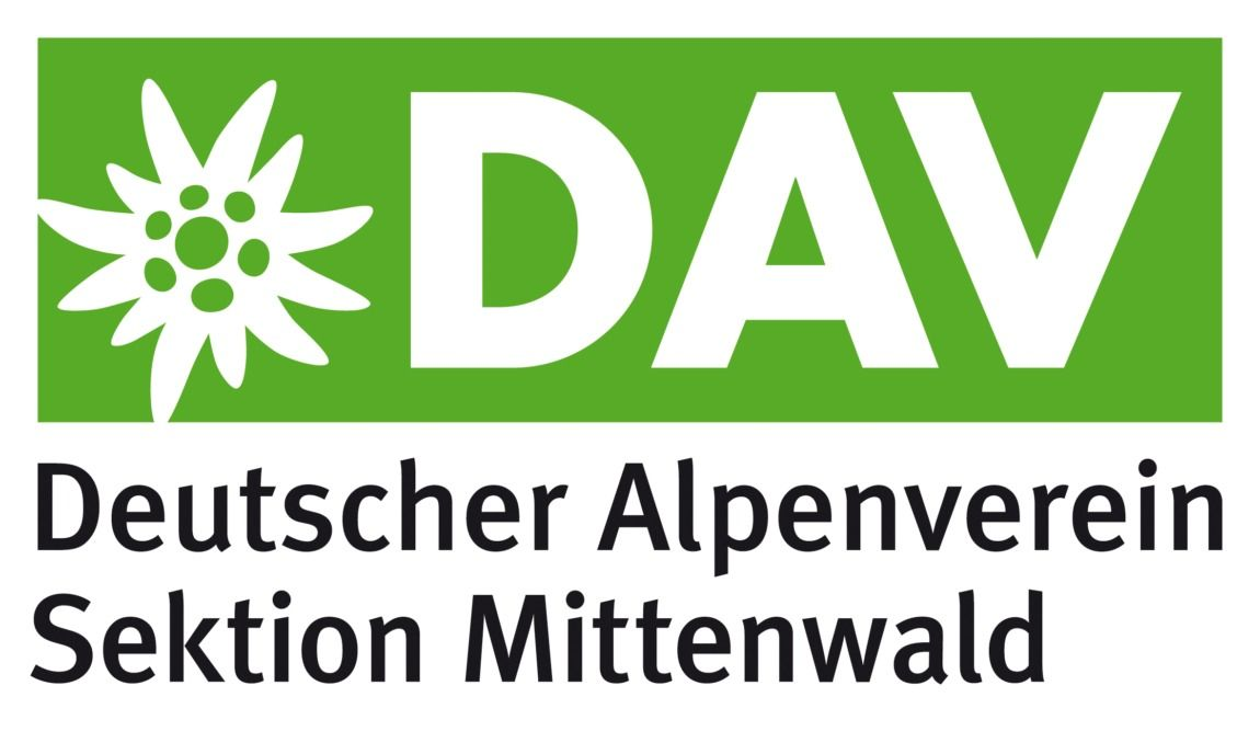 Deutscher Alpenverein DAV Sektion Mittenwald