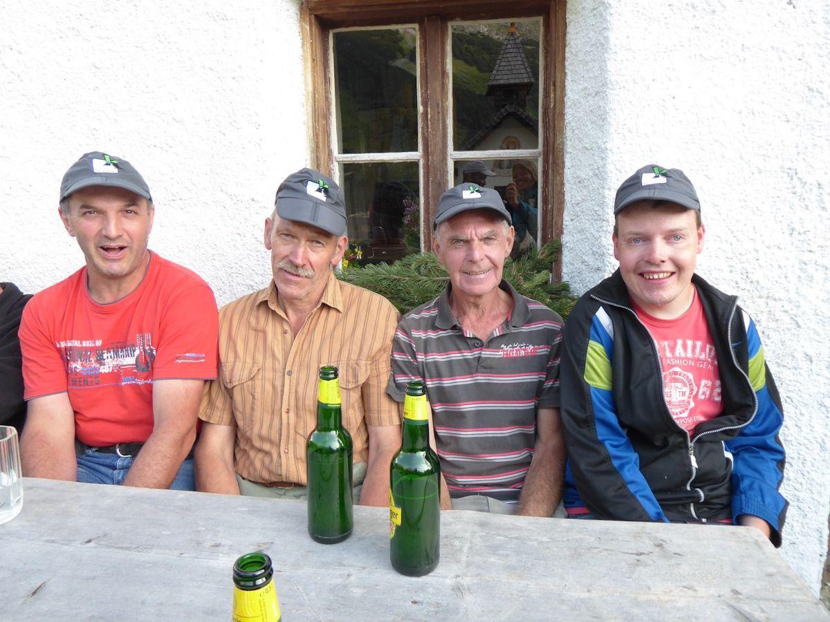 Team Hochalm