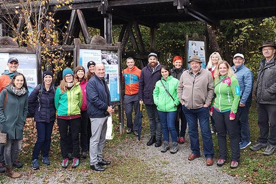 © Naturpark Ötscher-Tormäuer