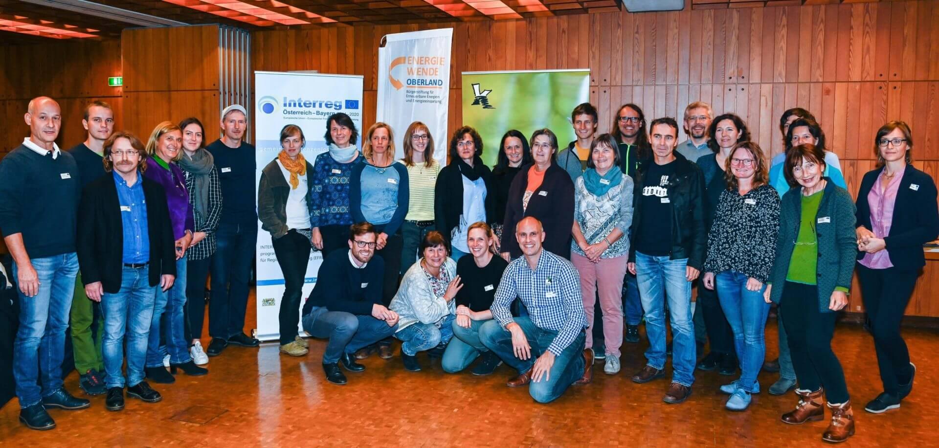 Erfolgreicher Kick-off Workshop KLIMAPÄDAGOGE