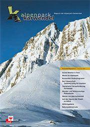 Karwendel Magazin 2004