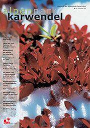 Karwendel Magazin 2005