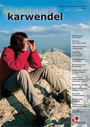 Karwendel Magazin 2006