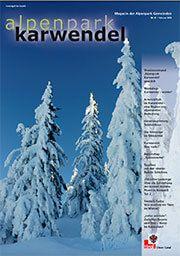 Karwendel Magazin 2008