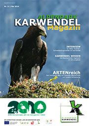 Karwendel Magazine