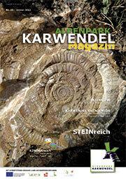 Karwendel Magazin 2012