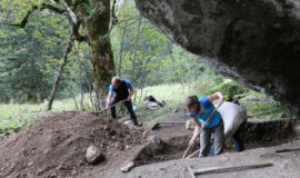 archaeologie im karwendel 2