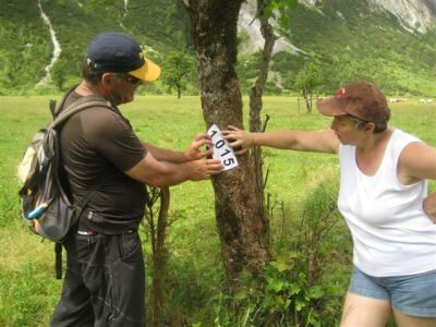 bergwaldprojekt 2010