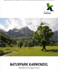 deckblatt steckbrief 2018
