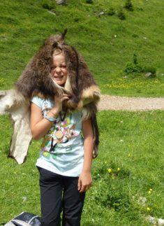exkursion der naturparkschule vomp 4