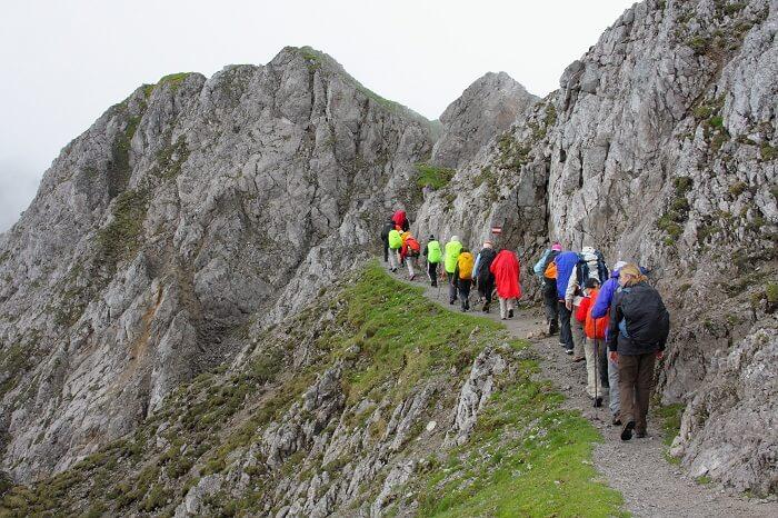 Expedition Karwendel