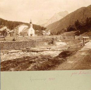 hinterriss 1900