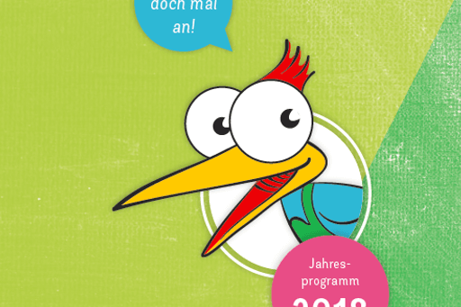 junior ranger programm 2018 cover