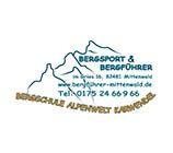 Bergschule Alpenwelt Karwendel