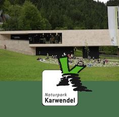 Logo Besucherzentren