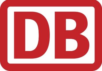 Logo der Detuschen Bahn