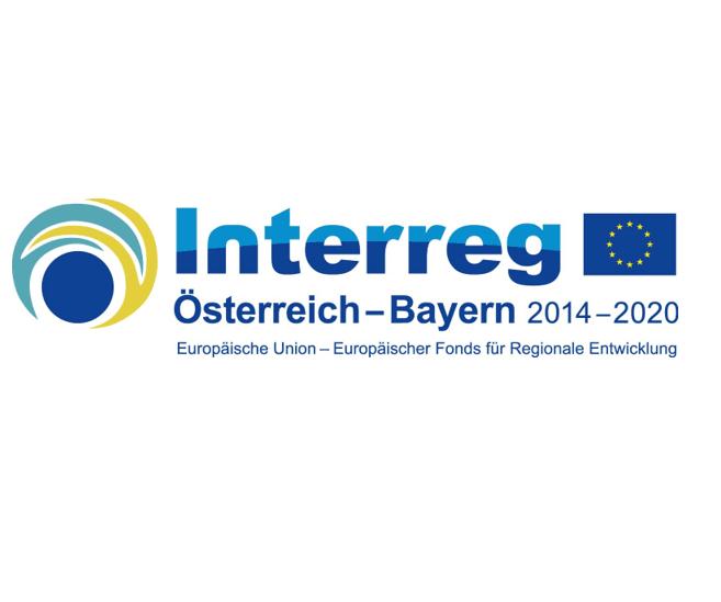Logo Interreg