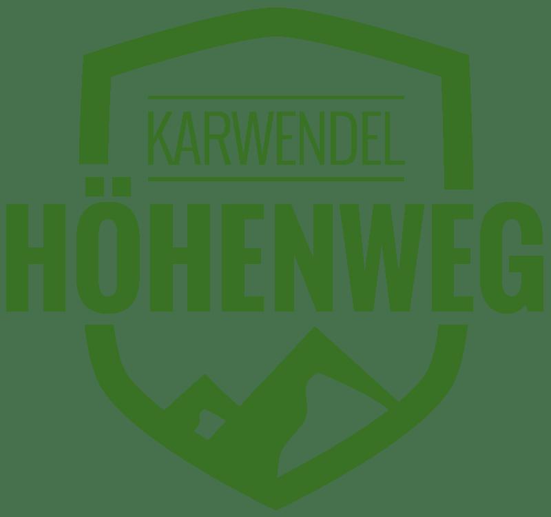 logo karwendel hoehenweg