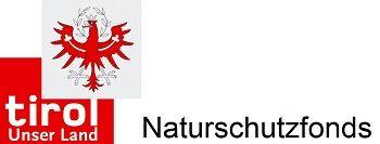 Logo Land Tirol Naturschutzfonds