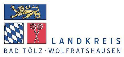 Logo Landkreis Bad Tölz