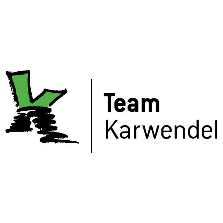 Logo Team Karwendel