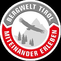 Logo Bergwelt Tirol