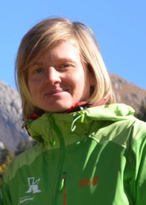 Marina Hausberger, Team Karwendel