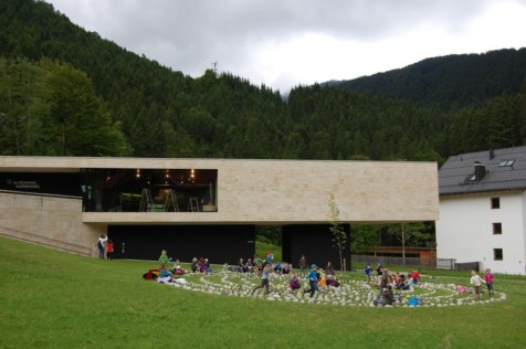Naturparkhaus Hinterriß