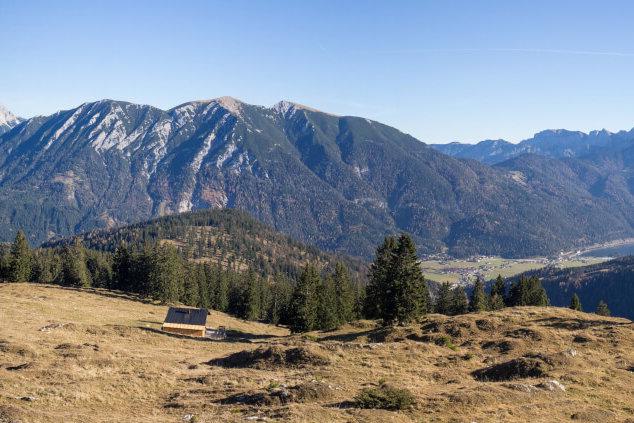 panorama hochplatte