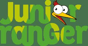 Schriftzug Junior Ranger