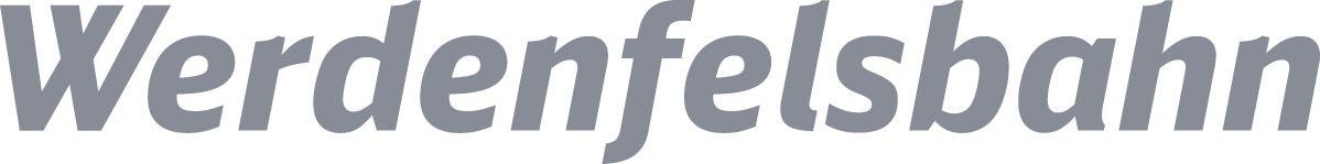 Werdenfelsbahn Logo