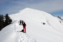 skitourenlenkung