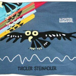 Steinadler T-Shirt Damen