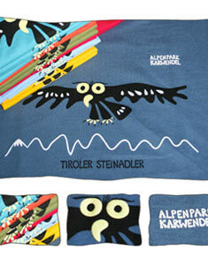 T-Shirt Steinadler