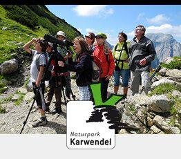 Team Karwendel