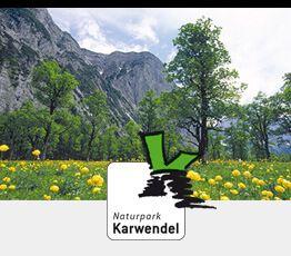 Vorschaubild Top10 mit Naturparklogo
