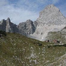 via alpina lamsenspitz