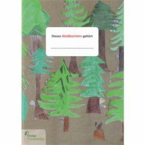 Waldbuch für Kinder