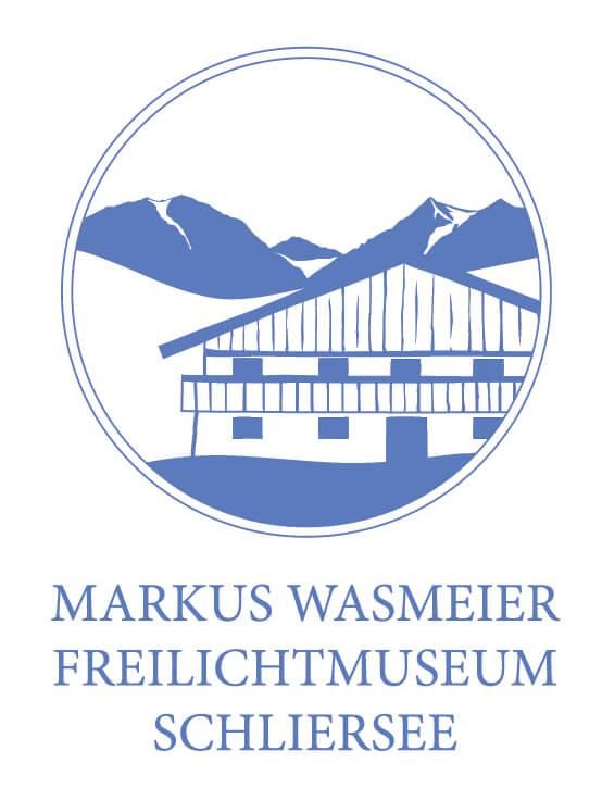 Logo Markus Wasmeier Freilichtmuseum Schliersee