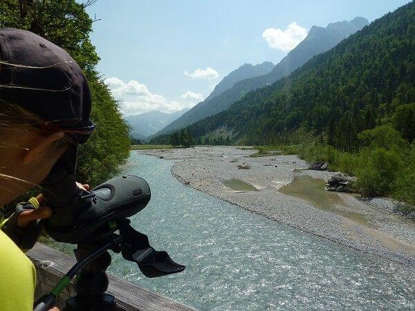wildfluss rissbach 2