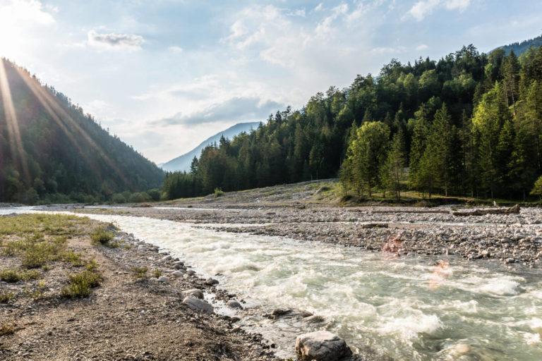 wildfluss rissbach 6