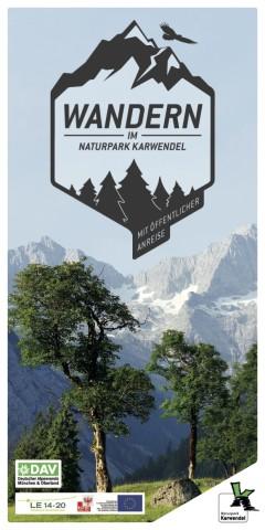 Wandern mit öffentlicher Anreise im Naturpark Karwendel
