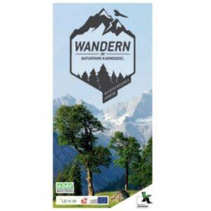 WÖFFI – Wandern mit öffentlichen Verkehrsmitteln im Karwendel
